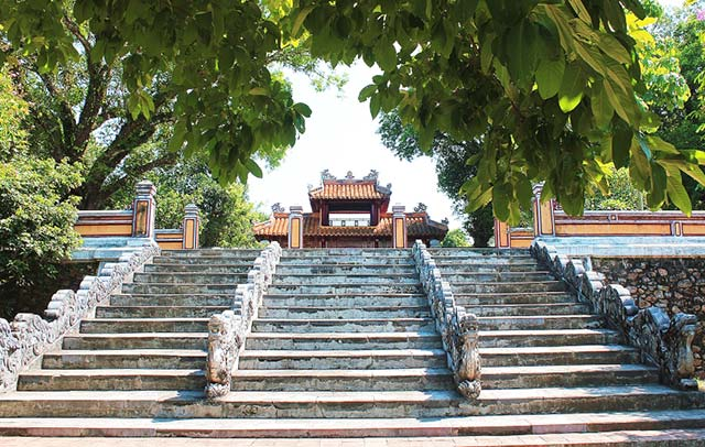 Gia-Long-Tomb-Hue