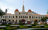 Ho Chi Minh Travel