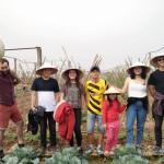 Hanoi Farm Tour