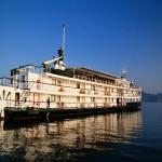Emeraude Cruises