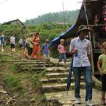North Vietnam Family Tour