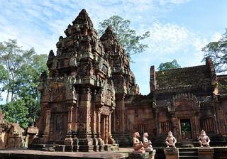 Cambodia, Vietnam