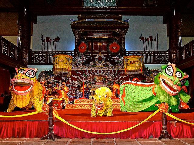 Hue-Royal-Court-Music