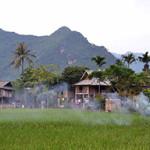 Mau Chau Tour