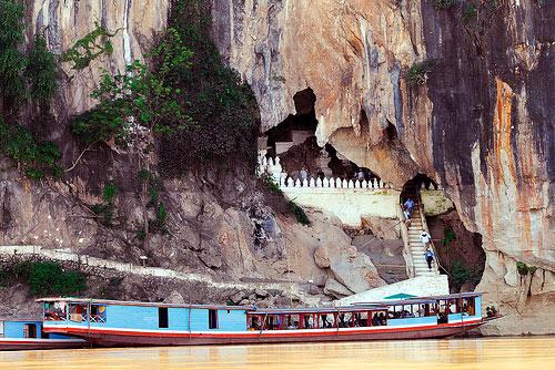 Pak-Ou-Caves