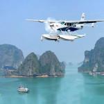 Seaplane Ha Long Bay