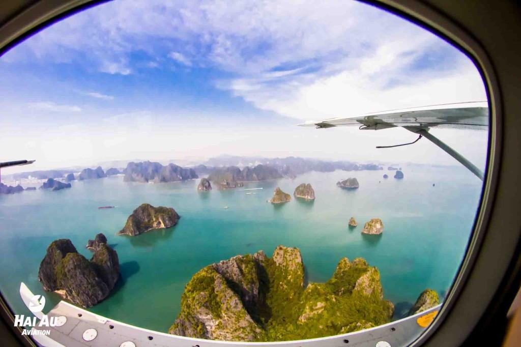 Seaplane-Ha-Long-Bay