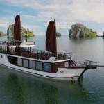 Escapes Sails Lan Ha